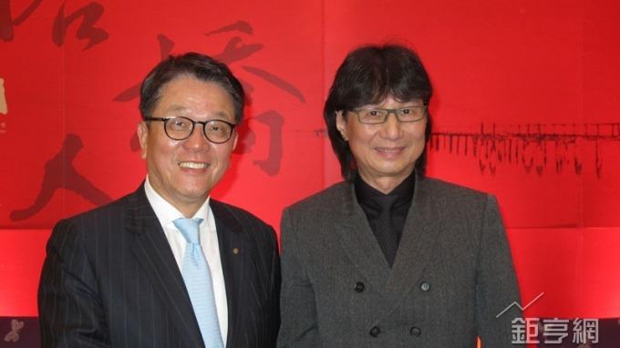 〈房產〉不動產代銷全聯會新任理事長王志祥:將與政府溝通稅率