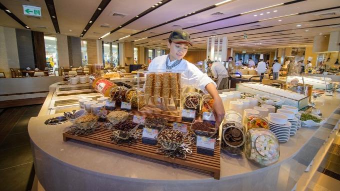 漢來美食去年獲利創高 漢來海港餐廳將揮軍曼谷