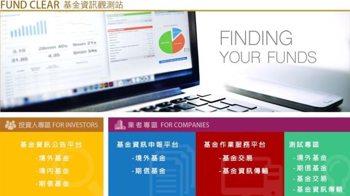 投資人必看 集保推「基金資訊觀測站」