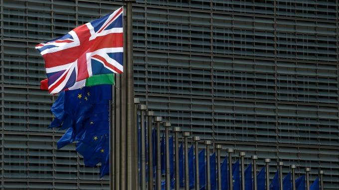 外界預期英國央行將在5月的會議上升息。(圖:AFP)