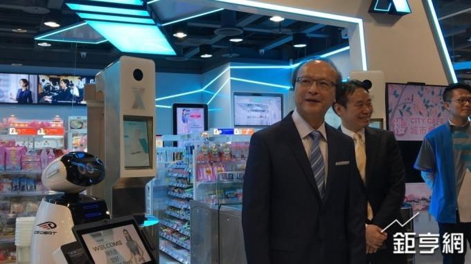 〈統一超展望〉新建分倉衝電商取件數 海外市場持續提升單店獲利
