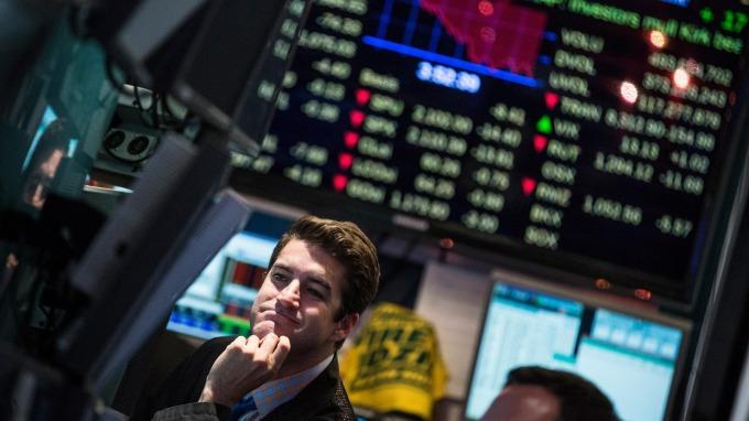 能源股領漲 市場自科技股賣壓中回神