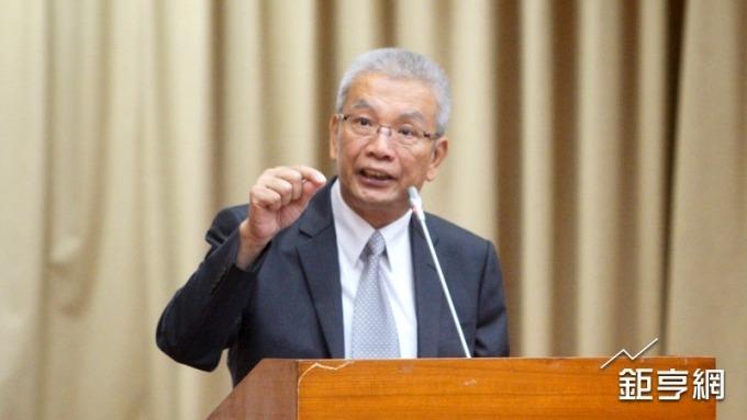 〈財政部立院備詢〉立委批ODA計畫權責不清 恐成下一個獵雷艦案