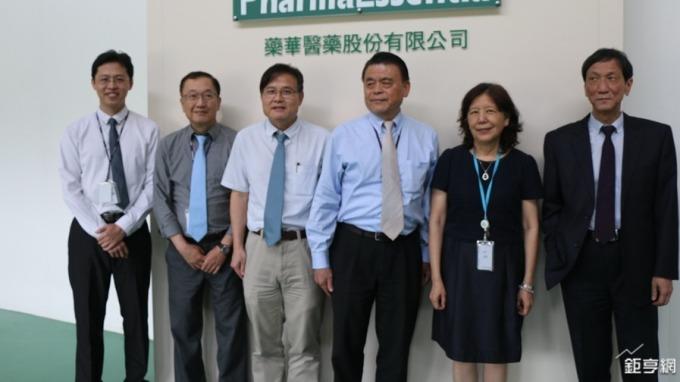 藥華藥將加速臨床報告 續向FDA申請藥證