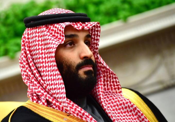 Mohammed bin Salman / 圖:彭博