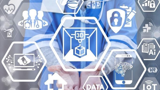 AI人工智慧  迎接新智能平台需求