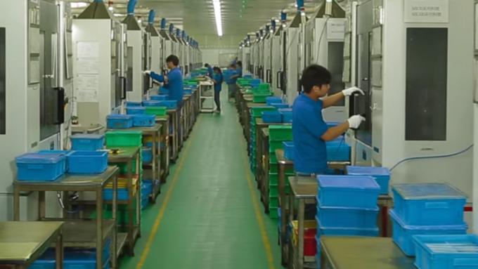 中國車市需求熱 智伸科DCT出貨將倍增 估營收成長1成