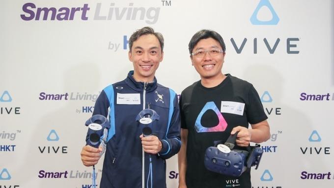 〈Vive攻藝術〉VIVE PRO亞太區開賣 將同步衝刺消費、企業市場
