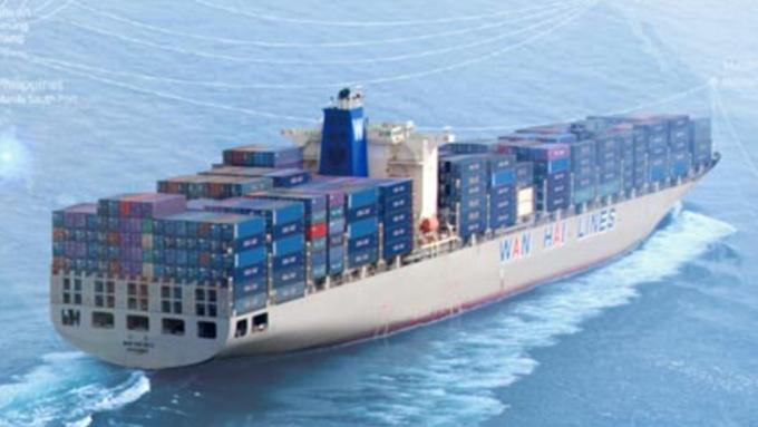 貨櫃業者去年財報亮眼 萬海獲利增122% EPS 1.15元