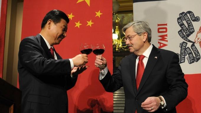 〈美中貿易戰〉美國駐中國大使突發難:中國沒有公平對待美國企業