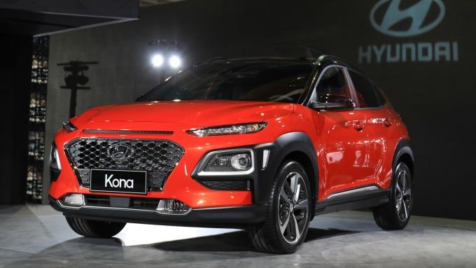 〈三陽展望〉現代小SUV改為進口Q3開賣 今年銷量拚增1成