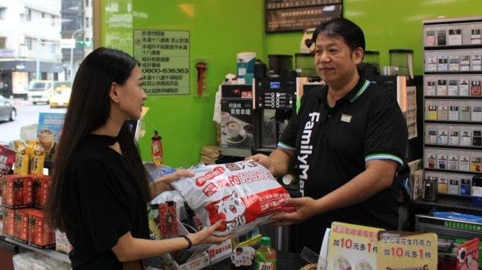 鮮食+超商取件成長 全家連2年獲利創高 EPS 6.3元