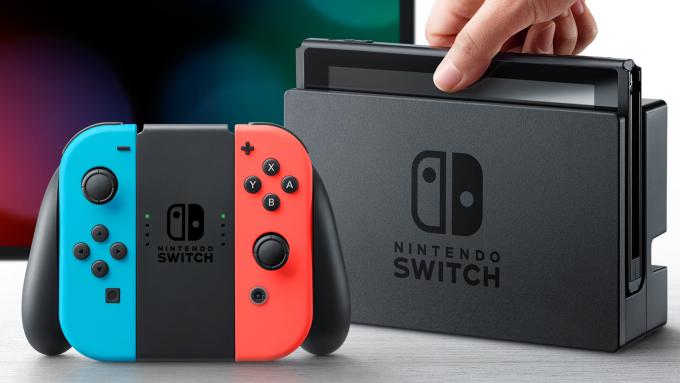 〈任天堂遊戲機熱銷〉Switch連5周銷量成長 在日穩坐遊戲機排行冠軍