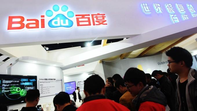 獨角獸概念今年來在中國暴紅。(圖:AFP)