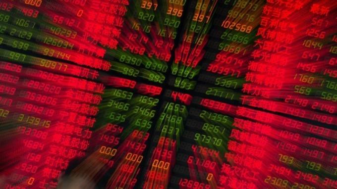 傳中國考慮放寬股指期貨交易限制。 (圖:AFP)