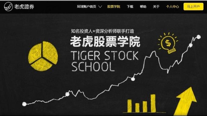 [轉載]老虎證券為無牌券商 卻以低手續費賣股 金管會已移送法辦
