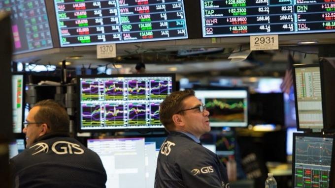 美國政策風險續干擾,科技股跌深逢低加碼機會浮現。(圖片來源:AFP)