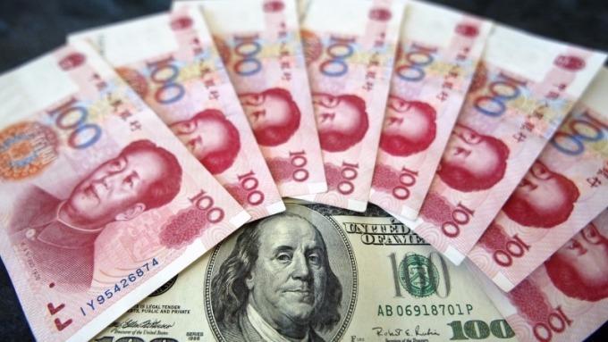 瑞銀估人民幣匯率不會成為美中貿易戰應對武器。(圖:AFP)