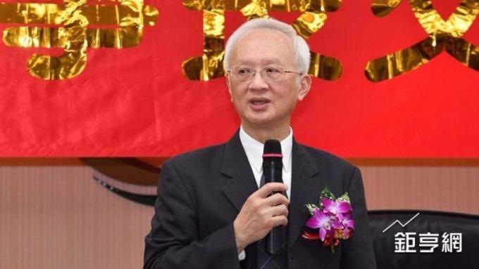 第一金暨第一銀行董事長董瑞斌。(鉅亨網資料照)