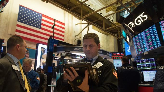 美股牛市將終結?(圖:AFP)