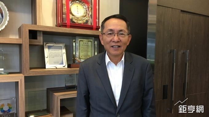 炎洲集團總裁李志賢。(鉅亨網資料照)