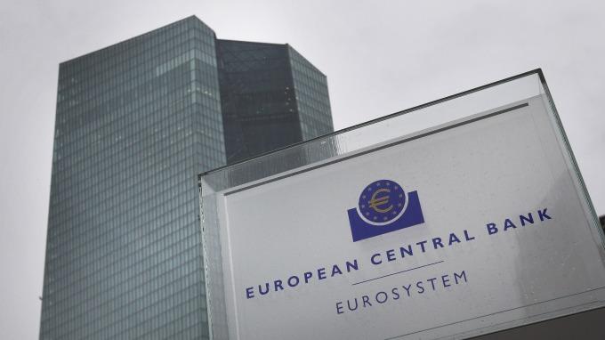 歐央行將在短期內「結束QE」?(圖:AFP)