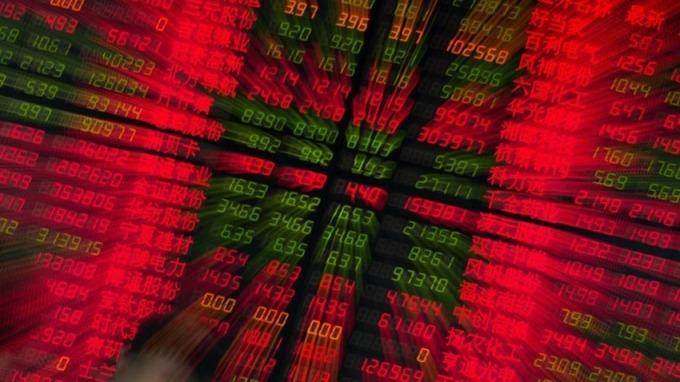 A股入摩後,中資券商股將受到追捧。 (圖:AFP)