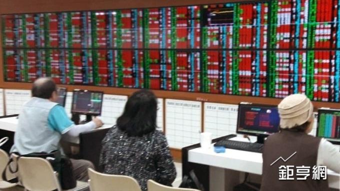 權重調整不再左右台股,企業獲利能見度、國際市場投資氣氛等,才是台股續旺關鍵。(鉅亨網資料照)