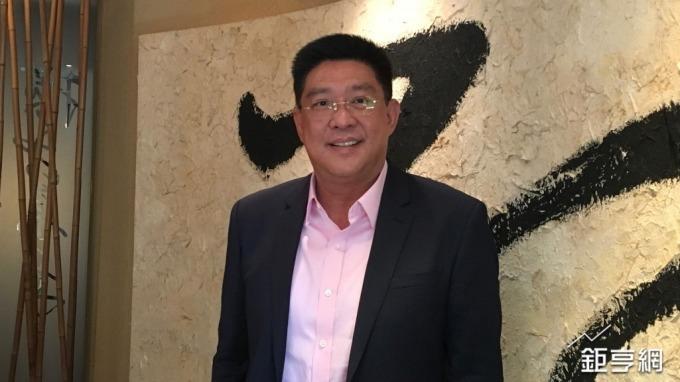 VHQ-KY董事長劉國華。(鉅亨網資料照)
