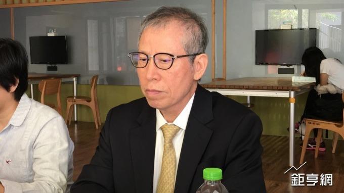 新日光董事長洪傳獻。(鉅亨網資料照)