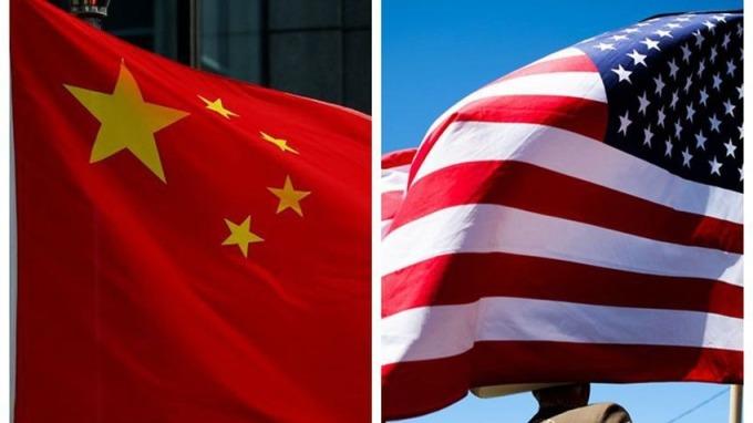 外媒指中美就美國制裁中興通訊事件亦接近達成協議,中興可能獲得暫緩制裁。 (圖:AFP)
