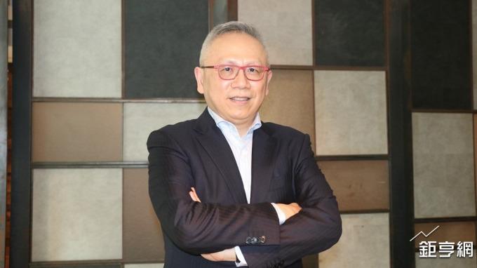 〈台生技廠遭挖角〉美時董座林羣:三解方提升競爭力