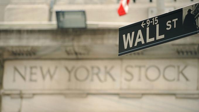 華爾街都在猜,十年期美債殖利率紅線究竟在哪裡?(圖:AFP)