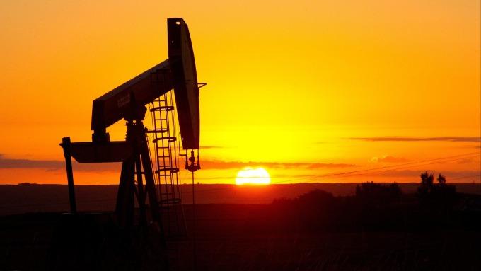 鑽油井(圖:AFP)