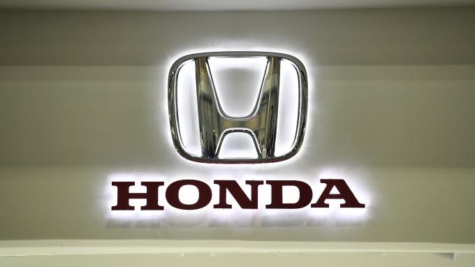 寧德時代將與本田共同開發電動汽車電池。(圖:AFP)