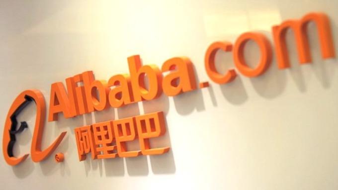 阿里巴巴可能於6月回歸A股。 (圖:AFP)