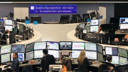 欧股盘後─无视义大利政局不定 泛欧指数收高0.14%