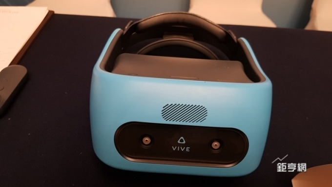 VR一體機前景看俏 宏達電、小米競搶大陸市場