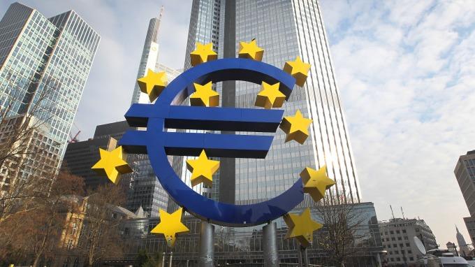 歐元區(圖:AFP)