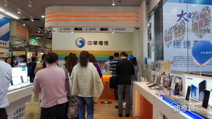 中華電499專案員工超時工作違反勞基法 遭罰金額破500萬元