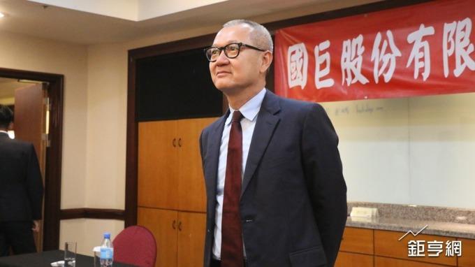 〈國巨股東會〉陳泰銘:日系大廠30% MLCC產能 2020年將停產 有望外溢到台廠
