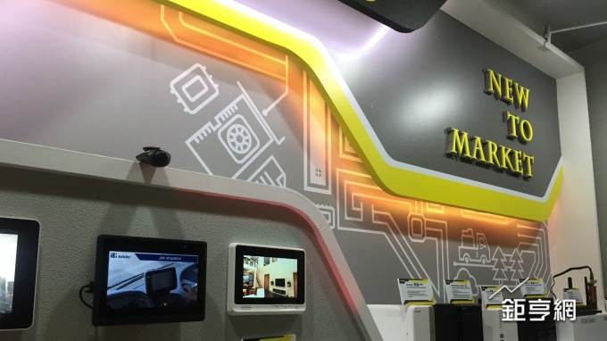 〈台北國際電腦展〉威聯通切入智慧醫療 今年AMD處理器產品加持 營收拚成長兩位數