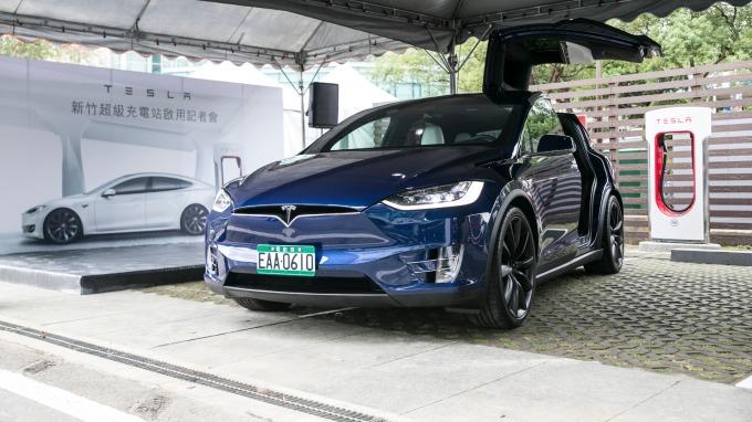 特斯拉報喜 這些電動車概念股營運升溫