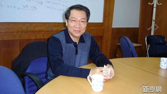 禾伸堂唐錦榮:看好MLCC明年景氣 將擴大高階產品布局
