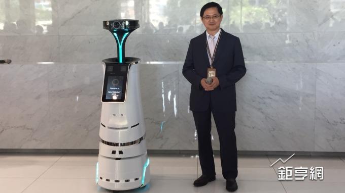 〈和碩AI新品〉童子賢:創新元素與企圖心 讓電腦產業生生不息