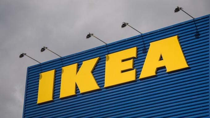 瑞典家具大廠IKEA將在印度開店(圖:AFP)