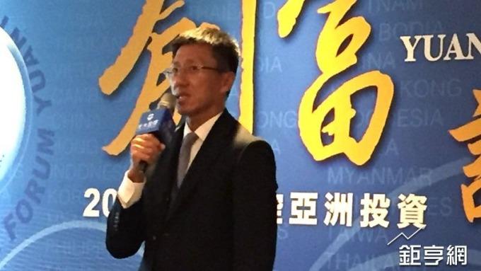 〈元大創富論壇〉台灣下半年景氣潛在三風險 央行升息機率低