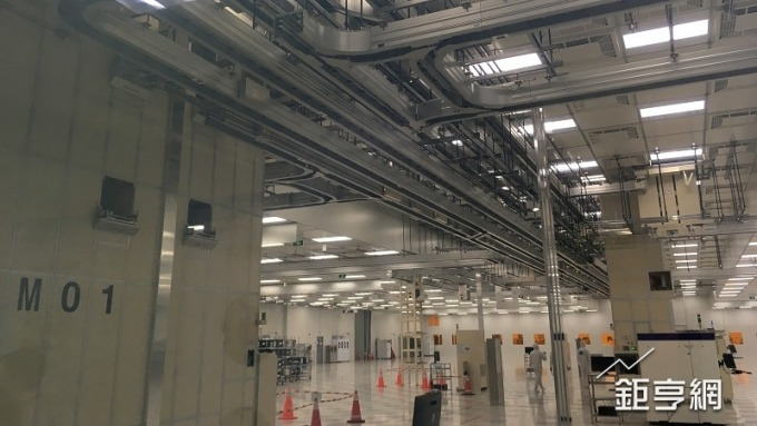 昇陽半啃MOSFET與晶圓薄化商機,營運動能看俏。(示意圖,鉅亨網資料照)