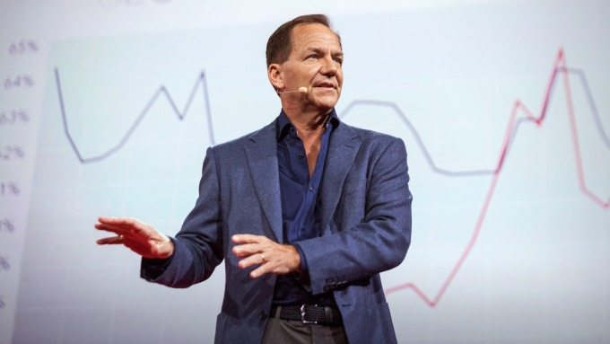 Paul Tudor Jones (來源:Youtube擷圖)