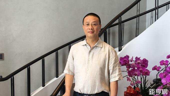 淘帝-KY董事長周訓財。(鉅亨網資料照)